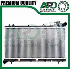 Premium Quality Radiator For SUBARU Impreza WRX EJ20 8/1992-9/2000 Auto Manual