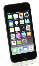 Apple iPod Touch 16GB Space Gray (6th Generation) MKH62LL/A-VERY GOOD