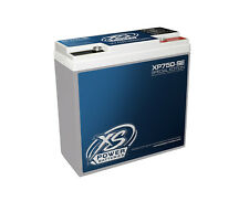 XS Power XP750SE 750 Amp 12V AGM Battery/Power Cell XP750 SE Special Edition