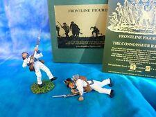 Frontline - WLI.3 - premier empire - régiment de Wesphalie  - 1 blessé - 1 mort.
