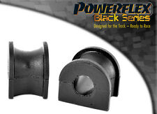 Powerflex BLACK Poly Bush For Ford KA (1996 onwards) Front Anti Roll Bar Mount 1