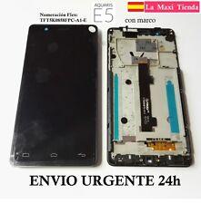 """Pantalla Completa con marco """"BQ Aquaris E5 HD"""" (LCD + Tactil) TFT5K 0858 FPC"""