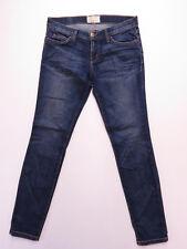 LADIES Current Elliott The Stiletto Jeans STRETCH Size 27 EUC