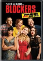 Blockers (DVD,2018)