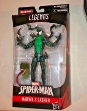Marvel Legends Spider-Man Lizard BAF Series Marvel's Lasher Action Figure New