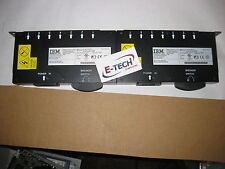 2 X IBM DPI Universal Rack PDU FRU# 32P1729
