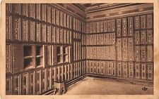 BF5332 les armoires secretes le chateau blois france    France