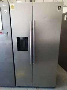 New/Ex-display Samsung RS8000 RS67N8210S9 American Fridge Freezer