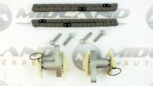 RANGE ROVER SPORT DISCOVERY 3 4 2.7 3.0 OEM 1316113G UPRATED 2 TIMING CHAIN KIT