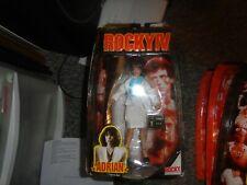 Jakks Rocky Best of Series 1 Adrian Balboa new in package