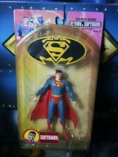 Return of Supergirl Superman/Batman Superman DC Direct