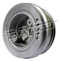 POWERBOND HARMONIC BALANCER for TOYOTA LANDCRUISER HDJ100R HDJ78R HDJ79R HB1765N