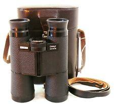 Zeiss Dialyt 10X40B Binoculars with case EXC++ #37823