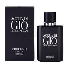 GIORGIO ARMANI - AQUA DI GIO PROFUMO EDT  - 75 ml - NEU