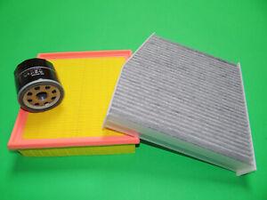 Filterset Filtersatz Inspektionspaket Mercedes Benz CLA C117 / X117 180 CDI 80kW