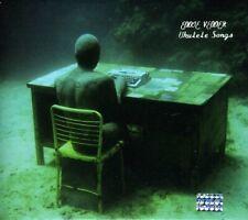Eddie Vedder - Ukulele Songs [CD]