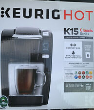 kuerig coffee K15 Classic maker