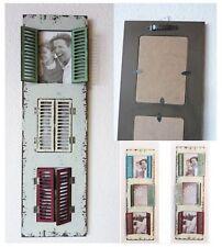 Deko-Bilderrahmen-Collagen im Antik-Stil