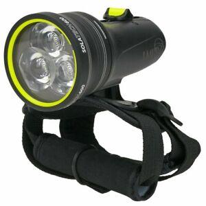 Light and Motion Sola Tech 600 Photo / Video light Scuba Diving 850-0203-A