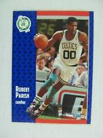 Robert Parish Boston Celtics 1991 Fleer Basketball Card 14