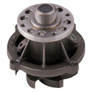 04-08 Ford F650 / F750 6.0 6.0L Powerstroke Diesel VT365 Water Pump - GATES