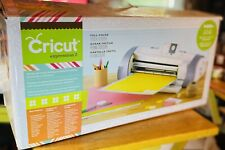 Cricut Expression 2 Cutting Machine Great Condition (relist)
