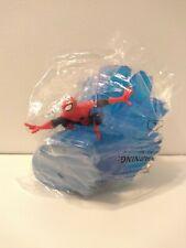 Spider-Man DecoPac Cake Topper Decoration Kit