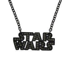 Star Wars Necklace Dog Tag Pendant Usa American Movie Gun Metal Texas Western