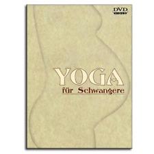 Fitness DVD Yoga für Schwangere - Wohlbefinden und Stabilisierung - Neu