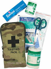 Official Crye Multicam Military Tactical First Aid Kit