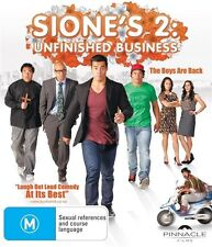 USED (LN) Sione's 2: Unfinished Business (2012) ( Sione's Two: Unfinished Busine