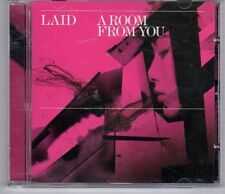 (EJ394) Laid, A Room From You - 2006 CD