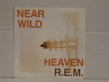 R.E.M Near wild 5439191797