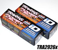 2-Pack of Traxxas 7Cell hump pack 8.4V 3000mAh NiMH Battery with iD  ~ BIGFOOT ~
