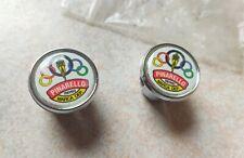 NOS new in packet Pinarello original handlebar plugs Montello Campagnolo C