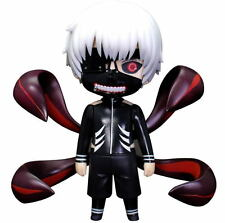 New Anime Tokyo Ghoul CHARA-FORME 007 KANEKI KEN MASK VERSION Figure in Box