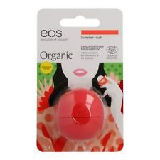 eos Lip Balm - Organic Summer Fruit 7 g