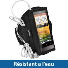 Étuis, housses et coques brassards pour téléphone mobile et assistant personnel (PDA) HTC