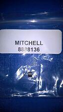 Mulinello MITCHELL modelli X200, X400 e X500, il pollice bar primavera spring. Ref # 8888136.