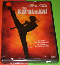 THE KARATE KID Jackie Chan -DVD R2- Precintada