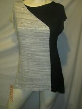 mossimo short sleeve top size s