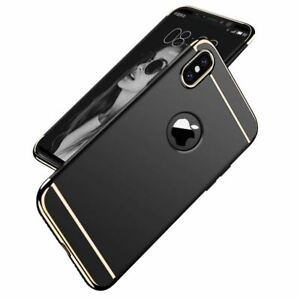 For Apple iPhone Xs Max X XR 8 7 Plus 6 5 Se Case Cover Proof Bumper 3 in 1