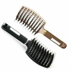 Hair Brush Magic Hair Comb Detangling Hair Brush Detangle Massage Comb Women
