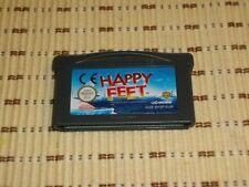 Happy Feet für GameBoy Advance SP und DS Lite
