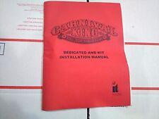 karnival king arcade manual #2