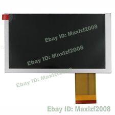 "6.2"" TIANMA TM062RDH03 60 pin LCD Screen Panel Module Controller + Touch Screen"