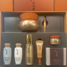 Sulwhasoo Concentrated Ginseng Renewing Cream 60ml Special Gift Set (jaeumsaeng)