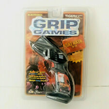 Vintage Tiger Electronics Grip Games Duke Nukem Handheld - New Unopened