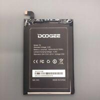 T6 - Original 6250mAh Battery Batterie Batteria for Homtom HT6 & Doogee T6