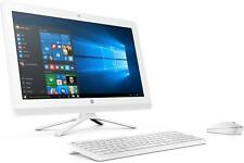 HP 22-b000na 21.5 All-in-One Desktop PC 21.5 Intel Celeron 1 TB 7200 rpm SATA